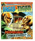 Eagle and Tiger (UK weekly) REF