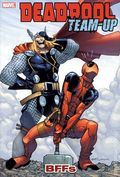 Deadpool Team-Up HC (2010-2011 Marvel) 3-1ST