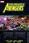 Mighty Avengers Dark Reign HC (2011 Marvel) 1-1ST