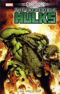 Chaos War Incredible Hulks TPB (2011 Marvel) 1-1ST