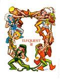 Elfquest Portfolio III (1982 Schanes & Schanes) 3