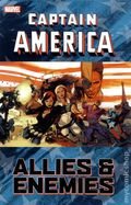 Captain America Allies and Enemies TPB (2011 Marvel) 1-1ST