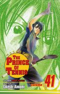 Prince of Tennis GN (2004-2011 Digest) 41-1ST
