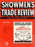 Showmens Trade Review 520119