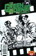 Green Hornet Aftermath (2011 Dynamite) 1B