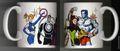 Marvel Comics Hero Mugs (1989) MUG-04