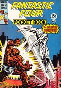 Fantastic Four Pocket Book (UK) 7
