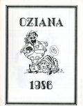 Oziana (1971) Fanzine 16