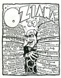 Oziana (1971) Fanzine 19