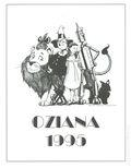 Oziana (1971) Fanzine 25
