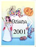 Oziana (1971) Fanzine 31