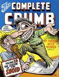 Complete Crumb Comics TPB (1987-2005 FB) 13-REP