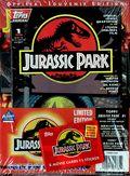 Jurassic Park Collectors Pack 0