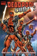 Deadpool Corps HC (2010-2011 Marvel) Premiere Edition 2-1ST