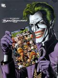 Cover Story The DC Comics Art of Brian Bolland HC (2011 DC) 1-1ST