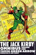 Jack Kirby Omnibus HC (2011-2013 DC) 1-1ST