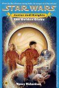 Star Wars Junior Jedi Knights SC (1995-1997 Novel Series) 1-1ST