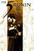 5 Ronin HC (2011 Marvel) 1B-1ST