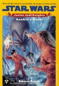 Star Wars Junior Jedi Knights SC (1995-1997 Novel Series) 4-1ST