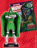 Classic Marvel Figurine Collection (2007-2013 Eaglemoss) Magazine and Figure #010