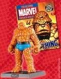 Classic Marvel Figurine Collection (2007-2013 Eaglemoss) Magazine and Figure #004