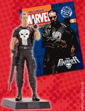 Classic Marvel Figurine Collection (2007-2013 Eaglemoss) Magazine and Figure #019