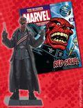 Classic Marvel Figurine Collection (2007-2013 Eaglemoss) Magazine and Figure #034