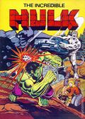 Incredible Hulk (Les Editions Heritage 1978) 1978