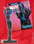 Classic Marvel Figurine Collection (2007-2013 Eaglemoss) Magazine and Figure #039