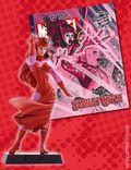 Classic Marvel Figurine Collection (2007-2013 Eaglemoss) Magazine and Figure #055