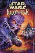 Star Wars Galaxy of Fear SC (1997-1998 Bantam Novel Series) 6-1ST