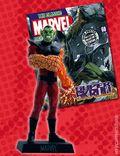 Classic Marvel Figurine Collection (2007-2013 Eaglemoss) Magazine and Figure #060