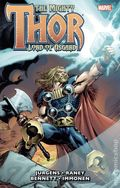 Thor Lord of Asgard TPB (2011 Marvel) 2nd Edition 1-1ST