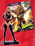 Classic Marvel Figurine Collection (2007-2013 Eaglemoss) Magazine and Figure #076