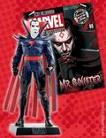 Classic Marvel Figurine Collection (2007-2013 Eaglemoss) Magazine and Figure #080