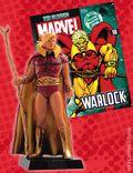 Classic Marvel Figurine Collection (2007-2013 Eaglemoss) Magazine and Figure #090