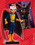 Classic Marvel Figurine Collection (2007-2013 Eaglemoss) Magazine and Figure #096