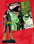 Classic Marvel Figurine Collection (2007-2013 Eaglemoss) Magazine and Figure #114