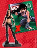 Classic Marvel Figurine Collection (2007-2013 Eaglemoss) Magazine and Figure #117
