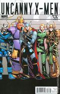Uncanny X-Men (1963 1st Series) 535B