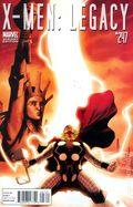 X-Men Legacy (2008 Marvel) 247B