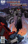Transformers (2009 IDW) 18B
