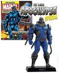 Classic Marvel Figurine Collection (2007-2013 Eaglemoss) Magazine and Figure SP-008