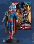 DC Comics Super Hero Collection (2009-2012 Eaglemoss) Figurine and Magazine #042