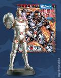 DC Comics Super Hero Collection (2009-2012 Eaglemoss) Figurine and Magazine #047