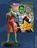 DC Comics Super Hero Collection (2009-2012 Eaglemoss) Figurine and Magazine #049