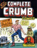 Complete Crumb Comics TPB (1987-2005 FB) 15-REP