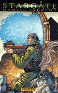 Stargate Daniel Jackson TPB (2011 Dynamite) 1-1ST