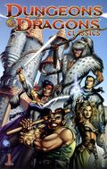 Dungeons and Dragons Classics TPB (2011-2013 IDW) 1-1ST