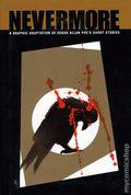 Nevermore HC (2008 Edgar Allen Poe) 1-1ST
